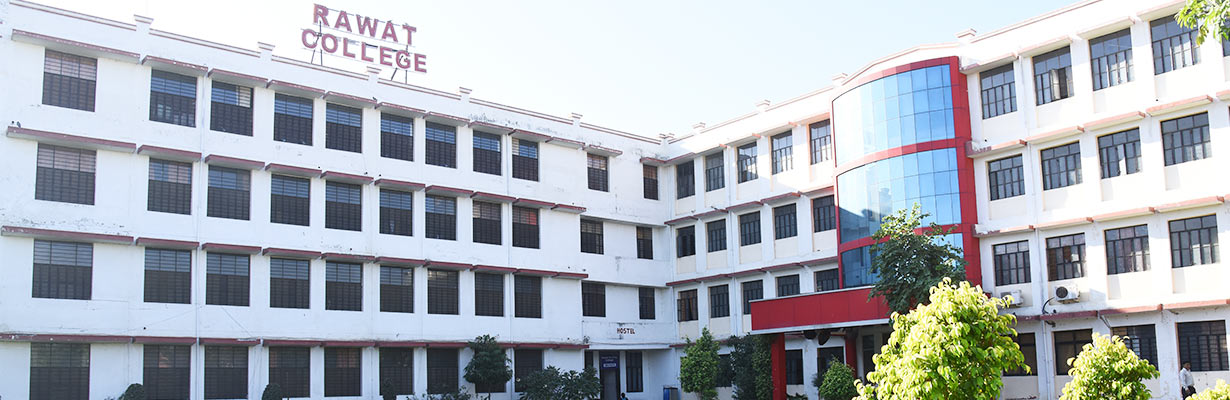 Best Residential girls college in Jaipur