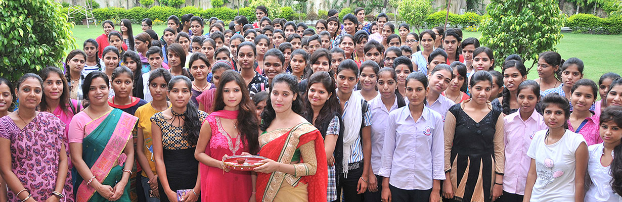 Top girls Colleges in Jaipur